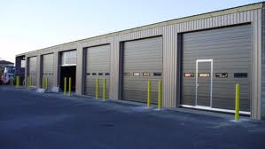 Commercial Garage Door Service Pasadena