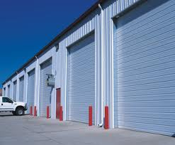 Commercial Garage Door Installation Pasadena