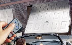 Garage Door Remote Clicker Pasadena