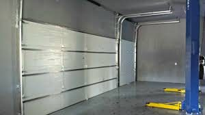 Garage Door Tracks Repair Pasadena