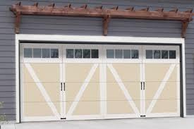 Overhead Garage Door Repair Pasadena