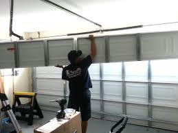 Garage Door Contractor Pasadena