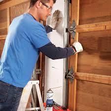 Garage Door Replacement Pasadena