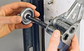 Garage Door Tracks Repair Pasadena