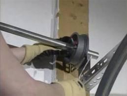 Garage Door Cables Repair Pasadena
