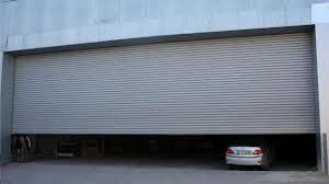 Commercial Rollup Garage Doors Pasadena